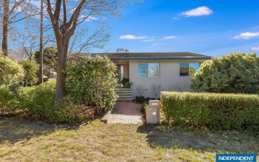 Completely renovated Narrabundah home offers perfect Inner South opportunity