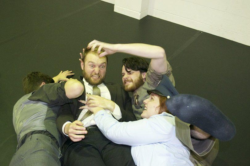 photos from rehearsal