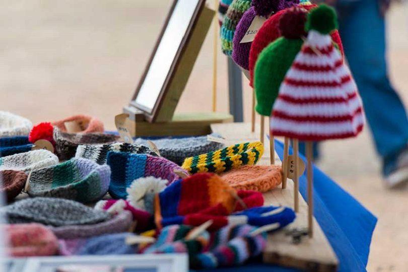 Queanbeyan is bringing the Christmas cheer in July this weekend.