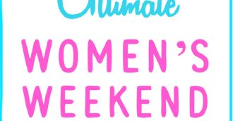 Canberra  8217 s Ultimate Women  8217 s Weekend