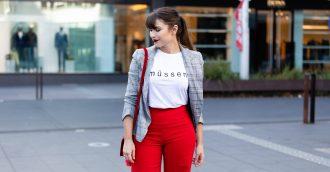 Style Scene – Mia Carr