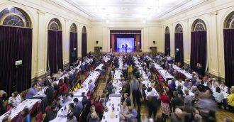 Reach for Nepal Foundation gala dinner