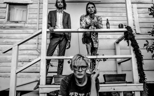 The RiotACT Gig Guide (8 – 14 August)
