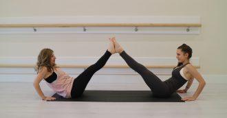 Meet the local Mother-Daughter Duo behind Bodhifit Yoga Studio