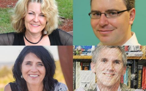 Read Local at the Canberra Writers Festival