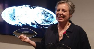 Canberra artists make mark on Waterhouse Natural Science Art Prize