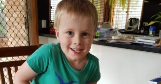 Canberra community shows support for family of little boy whose life was tragically cut short