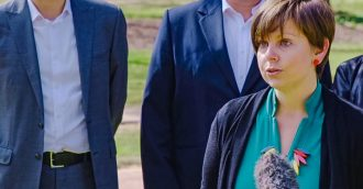 First poll shows Zed in trouble, say Greens