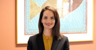 Louise Taylor becomes ACT  8217 s newest magistrate and first Aboriginal judicial officer