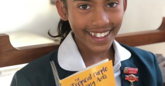 Meet Reshmi Senanayake: The Extraordinary Young Canberra Girls Grammar School Scholarship Recipient