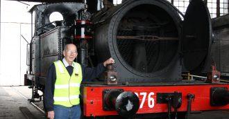 'Railway town' prepares to celebrate 150th