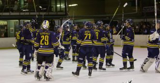 Canberra Brave's stellar season highlights increasing need for new ice rink in the nation's capital