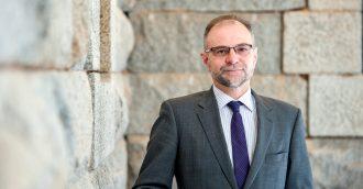 The capital market with David Robertson