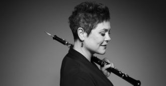 Oboe legend Diana Doherty is CSO Artist in Focus for 2019 season