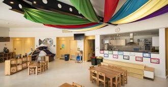 Enrolments open for Canberra Girls Grammar Early Learning Centre