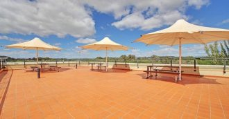 Canberra's most wished for Airbnbs are centrally located and feature pools