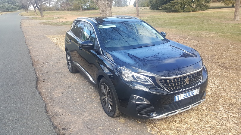 It might be time to seriously check out a Peugeot 3008 | The RiotACT