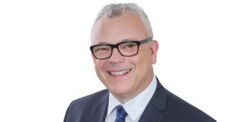 Icon Water head named as ActewAGL's new Chief Executive Officer