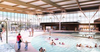 Work set to begin on Stromlo  8217 s new  36 million leisure centre