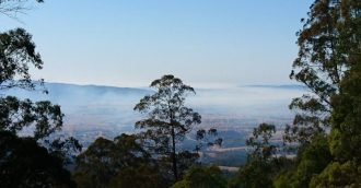 'Get Ready' for bushfires this weekend – September 22 & 23