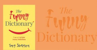 The Funny Dictionary  8217 s 10 Funniest Political Definitions by School Kids