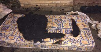 Electric blanket starts blaze inside Holder apartment