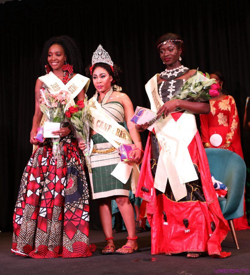 Yasmine, Nettie and Favor, photos: By Sam Okabe and Johana Mbere