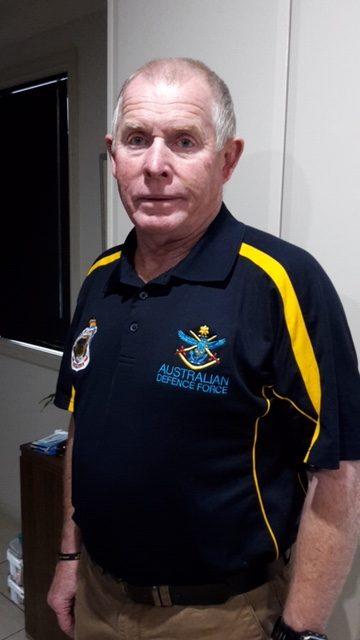 Geoff Stokes