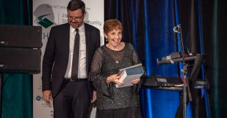 Strata community celebrates excellence