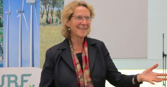 UC's Professor Barbara Norman honoured at Planning Excellence Awards