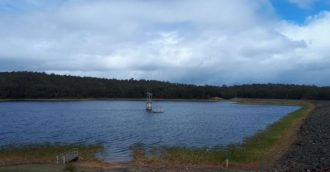 Alarm bells for Eurobodalla water supply  restrictions from October 20