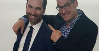Liberals endorse public servant Ed Cocks to contest Bean