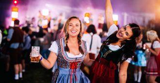 PROST- Oktoberfest Parklands 2018