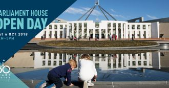 Ten things to do around Canberra this weekend (5–7 October)