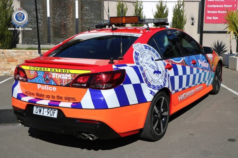 Extra police for Narooma and Bermnagui | The RiotACT