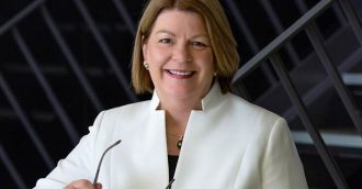 Canberra is booming, says Business Chamber CEO