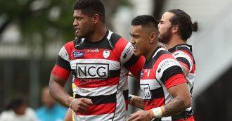 Canberra Vikings return to Fiji as Drua await in NRC semi-final showdown