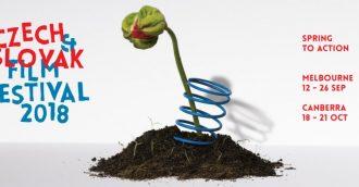Czech & Slovak Film Festival @ NFSA