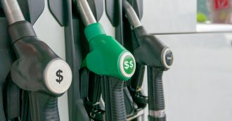 Could we cut Canberra's exorbitant fuel prices?