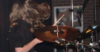 Young music careers set for lift off thanks to passionate youth workers
