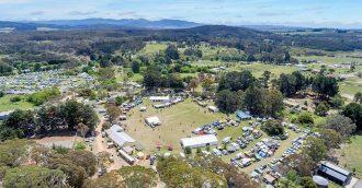 Majors Creek Festival beats for 25th year