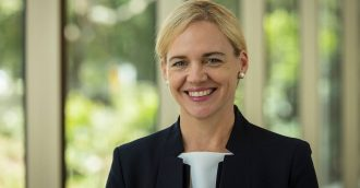 Canberra Girls Grammar School announces new Principal
