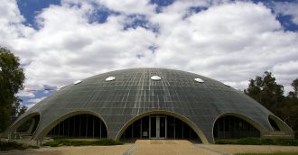 Are we wrecking Canberra's modern history?