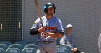 Canberra Cavalry 'not panicking yet' after shocking opening series