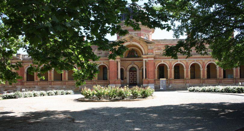 Goulburn Local Court