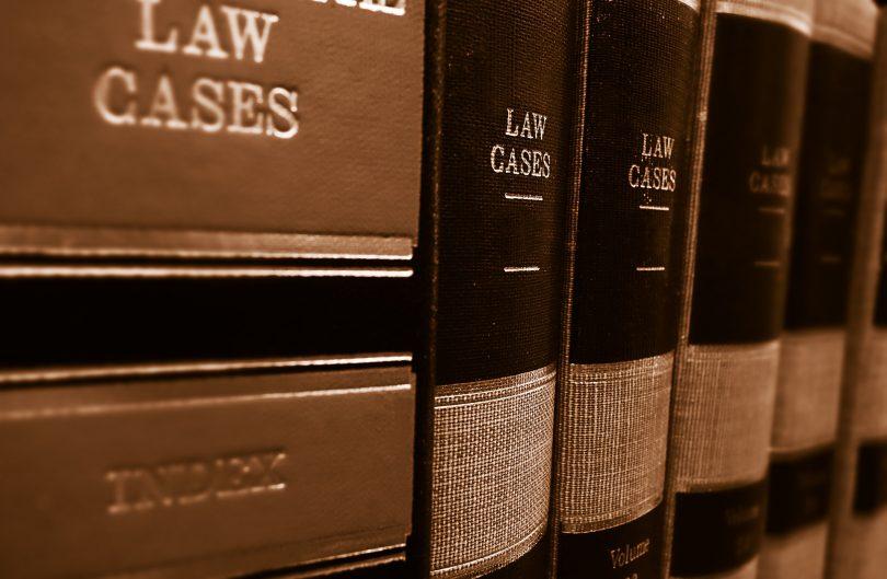 He sues again! Unreasonable litigants