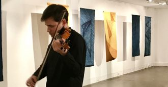 Bach to the future for Canberra music festival