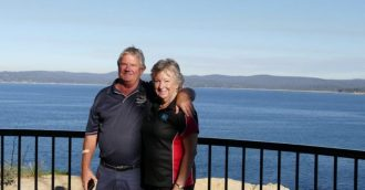 Whale watching pioneers hoping for fireworks at Eden Whale Festival
