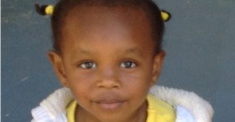Police investigating the murder of two-year-old girl Safa Annour