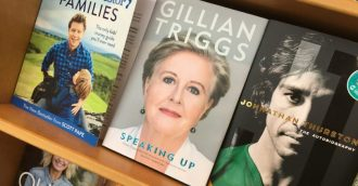 Gillian Triggs 'Speaking Up' in Bega